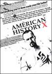 American History X Typography