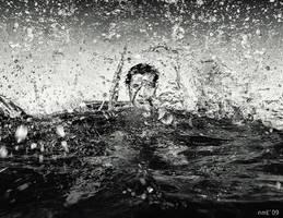 DeepFear theRiSe by ni-ki-tas