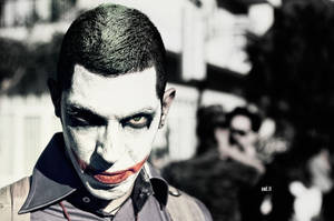 why so serious ? by ni-ki-tas