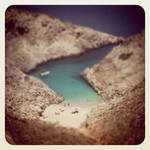 Greek Summer (not in crisis)