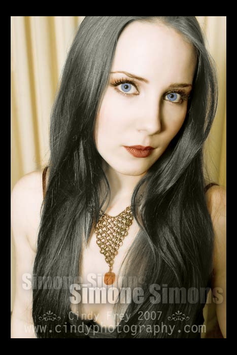 Simone's hair thread - Page 2 Simone_Simons_black_haired_by_Animagladius