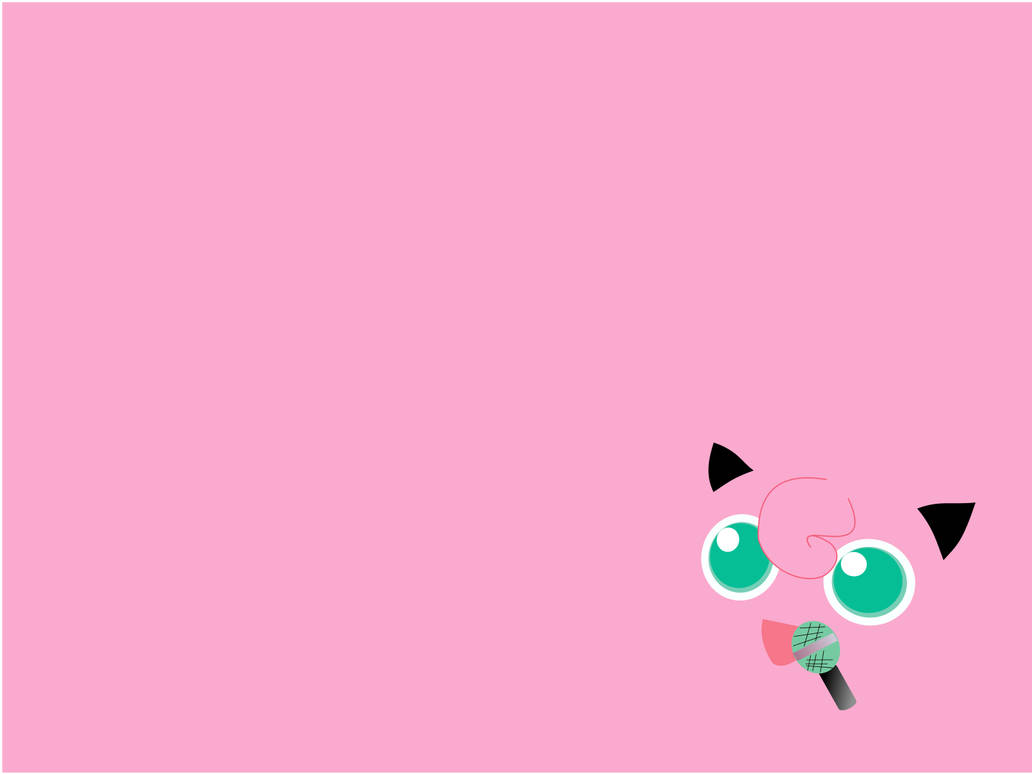 Jigglypuff Background By Larsupars On Deviantart