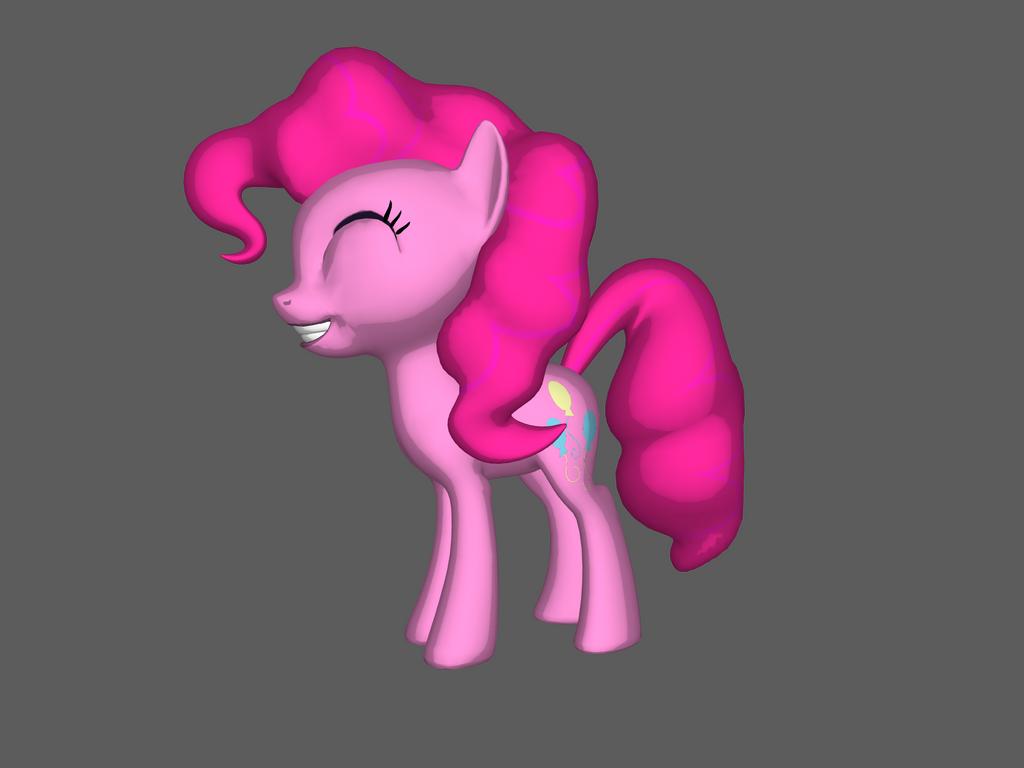 Mlp: Pinkie Pie by november123456789066
