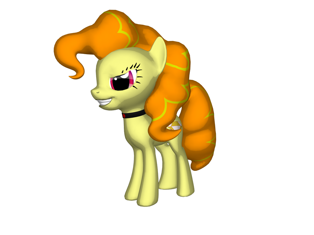 mlp Adagio dazzle by november123456789066
