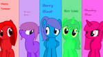 Mlp adopts (Sweet versoin) by november123456789066