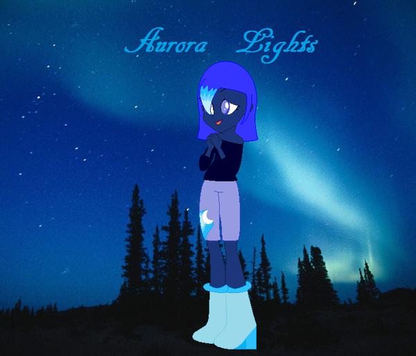 mlpeg Aurora Lights by november123456789066