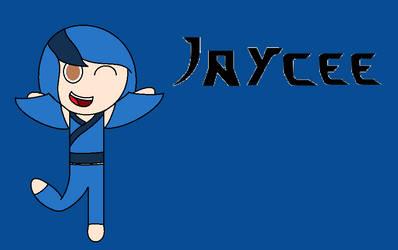 Team 2 Introduction: Jaycee by november123456789066