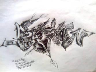 Patron by JOKERSHADOW666