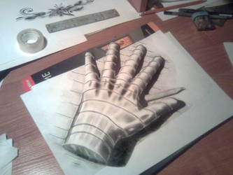 3D No6 by JOKERSHADOW666