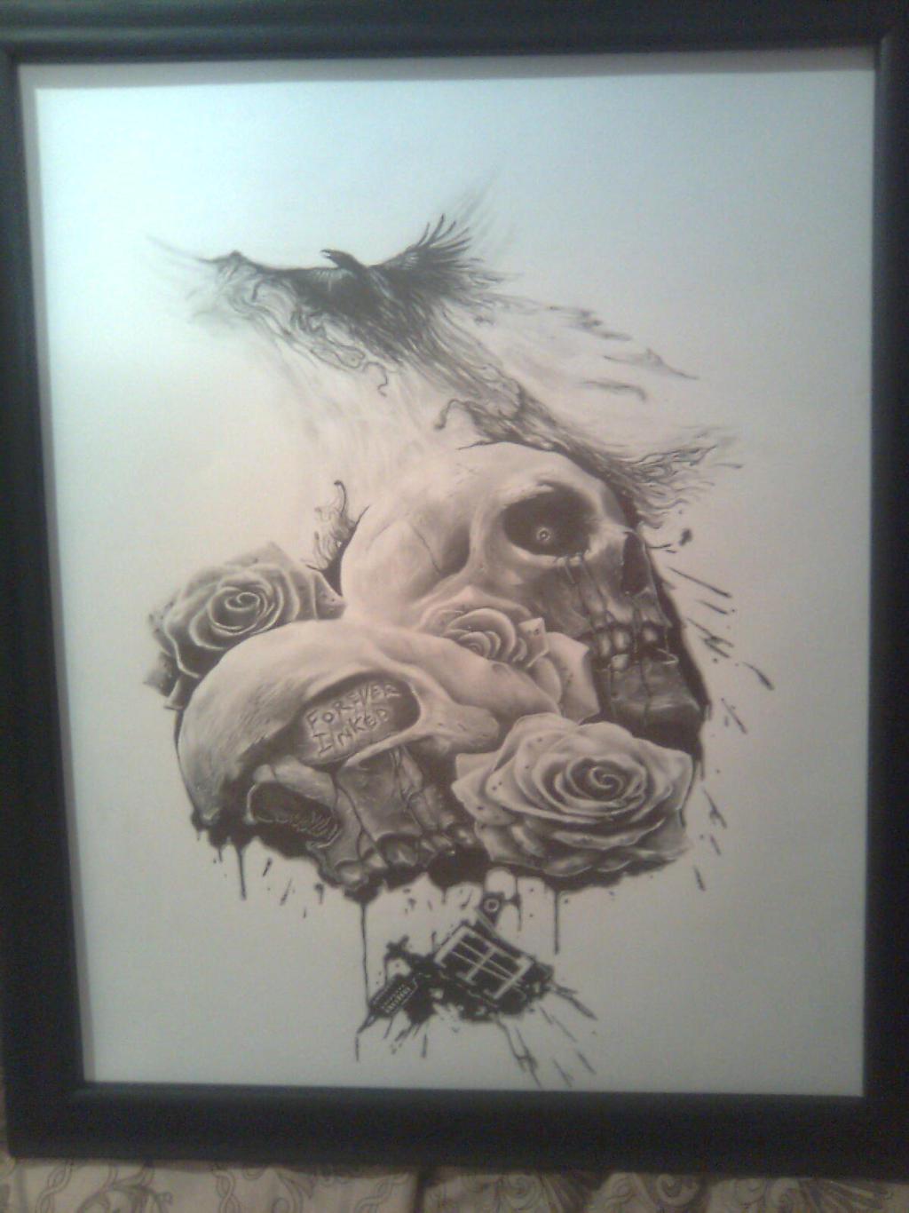 Present by JOKERSHADOW666