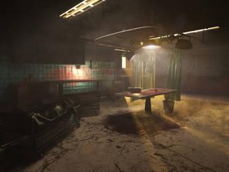 Morgue Chamber