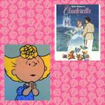 Sally's favorite Disney animated movie