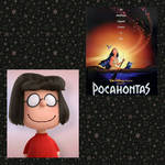 Marcie  favorite disney  animated movie