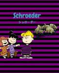 the Schroeder movie