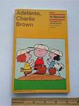 we cheerleaders Charlie Brown