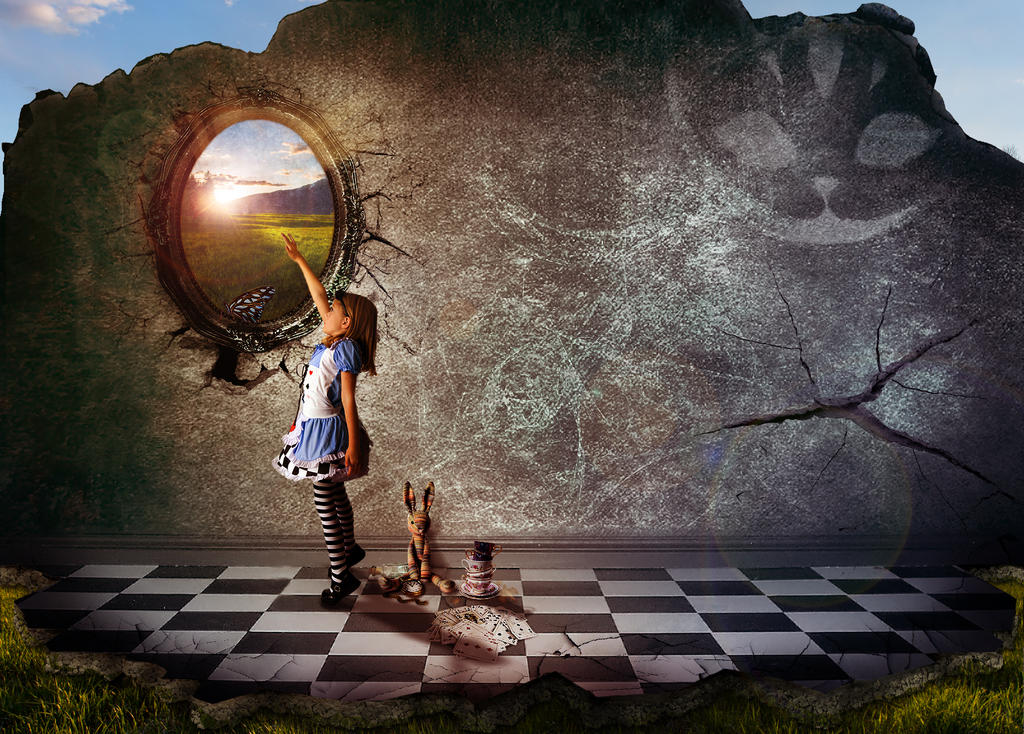 Alice by KIS-Art