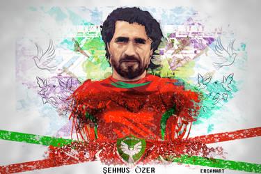 Sehmus Ozer by 21Artt