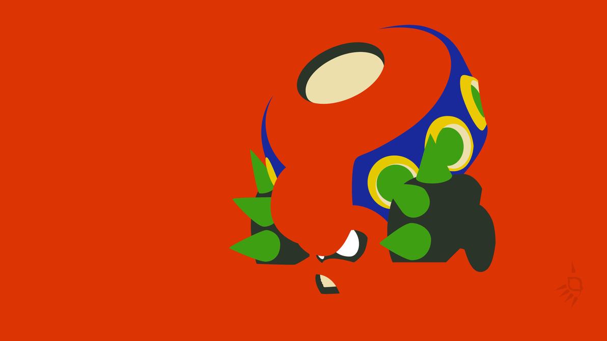 Launch Octopus by Krukmeister