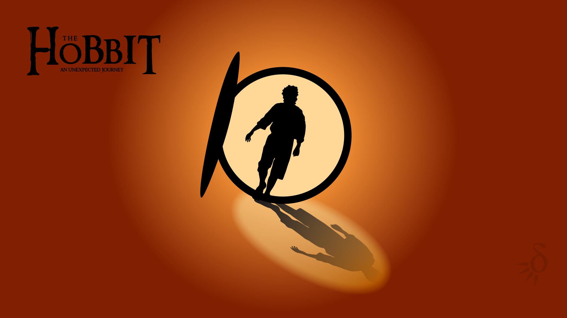 The Hobbit By Krukmeister