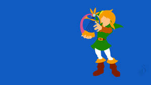 Oracle of Ages: Link