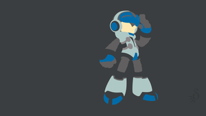 Mighty No. 9 - Beck