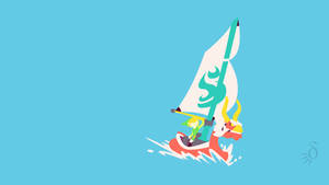 Wind Waker - King of Red Lions Sailing