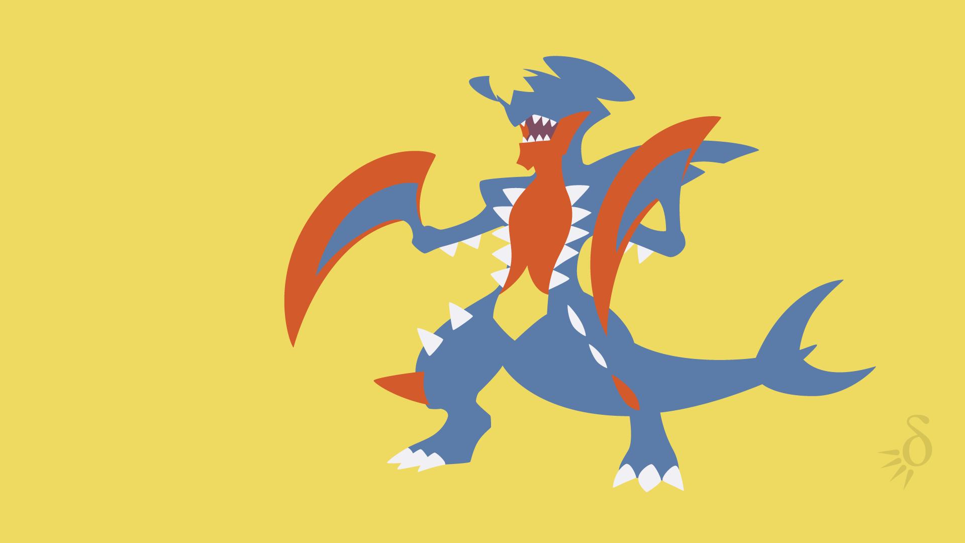 all mega pokemon wallpaper
