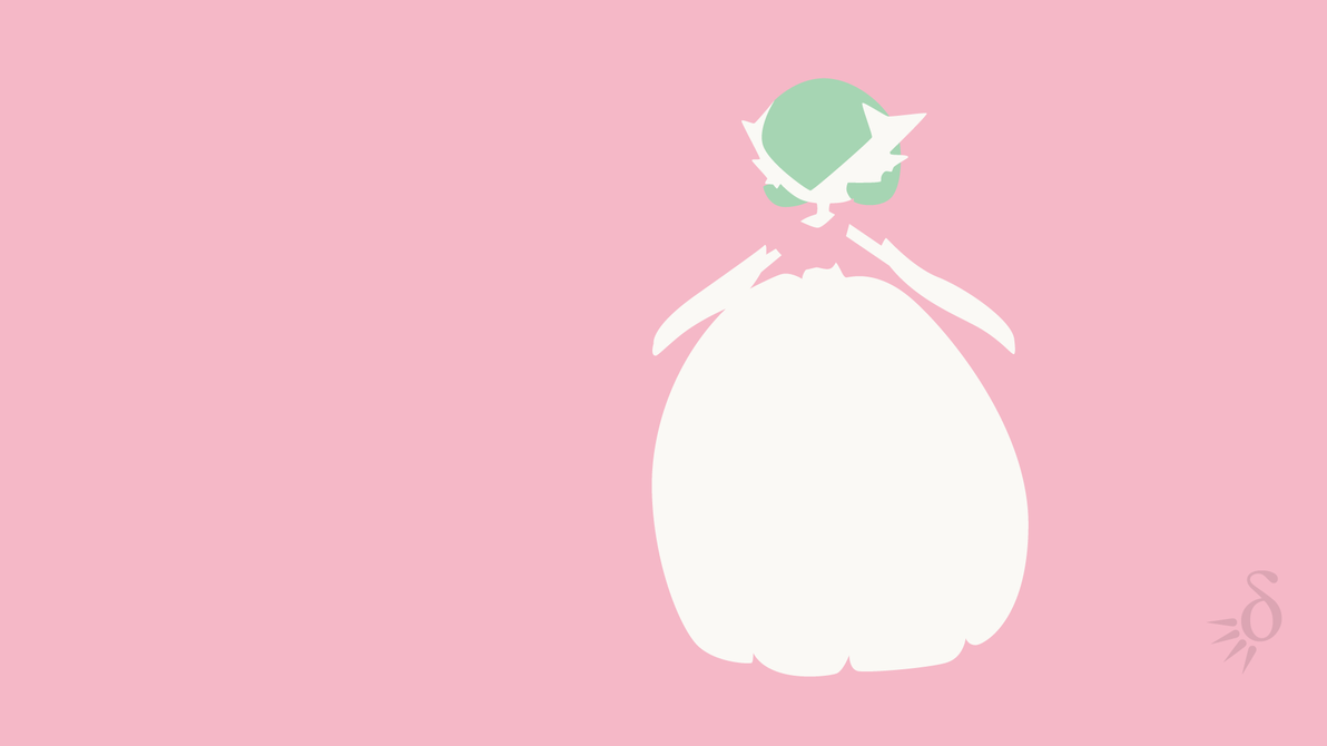 Shiny Mega Gardevoir Wallpaper: Mega Gardevoir By Krukmeister On DeviantArt