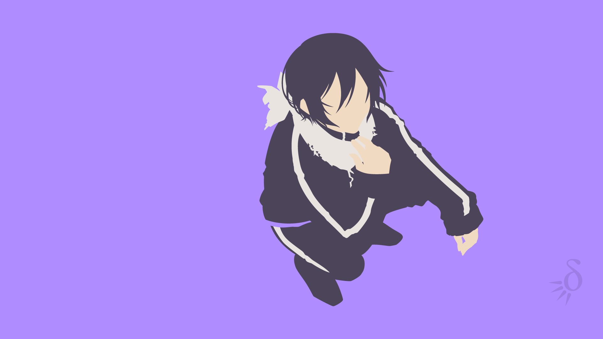 title noragami aragoto wallpaper hd - photo #40