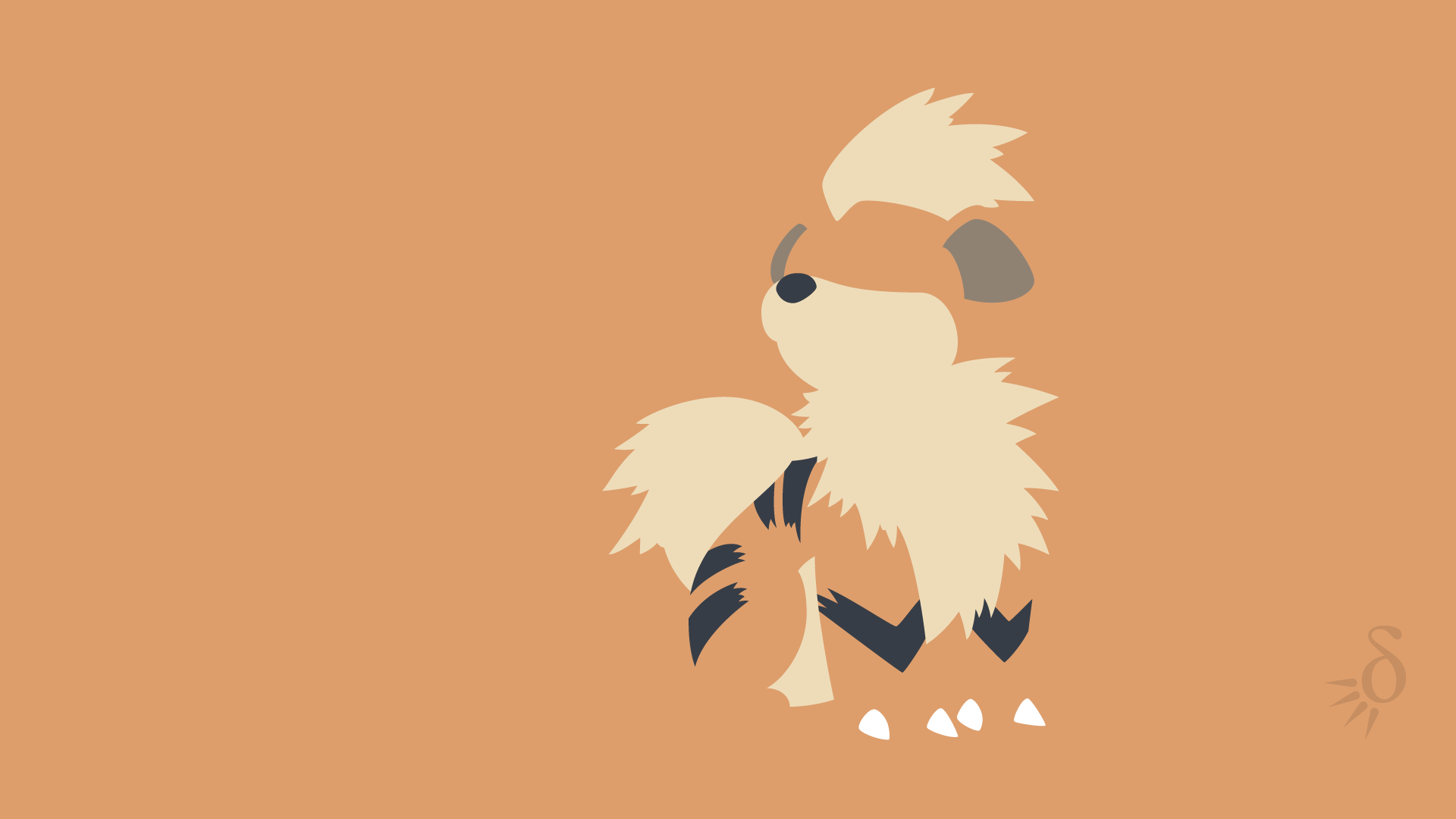 growlithe wallpaper - photo #29