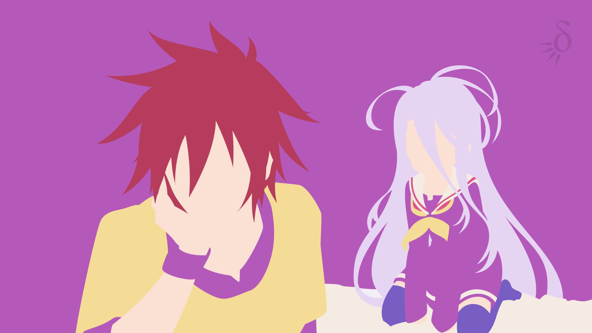 sora and shiro relationship poems