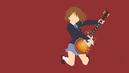 K-ON! - Hirasawa Yui