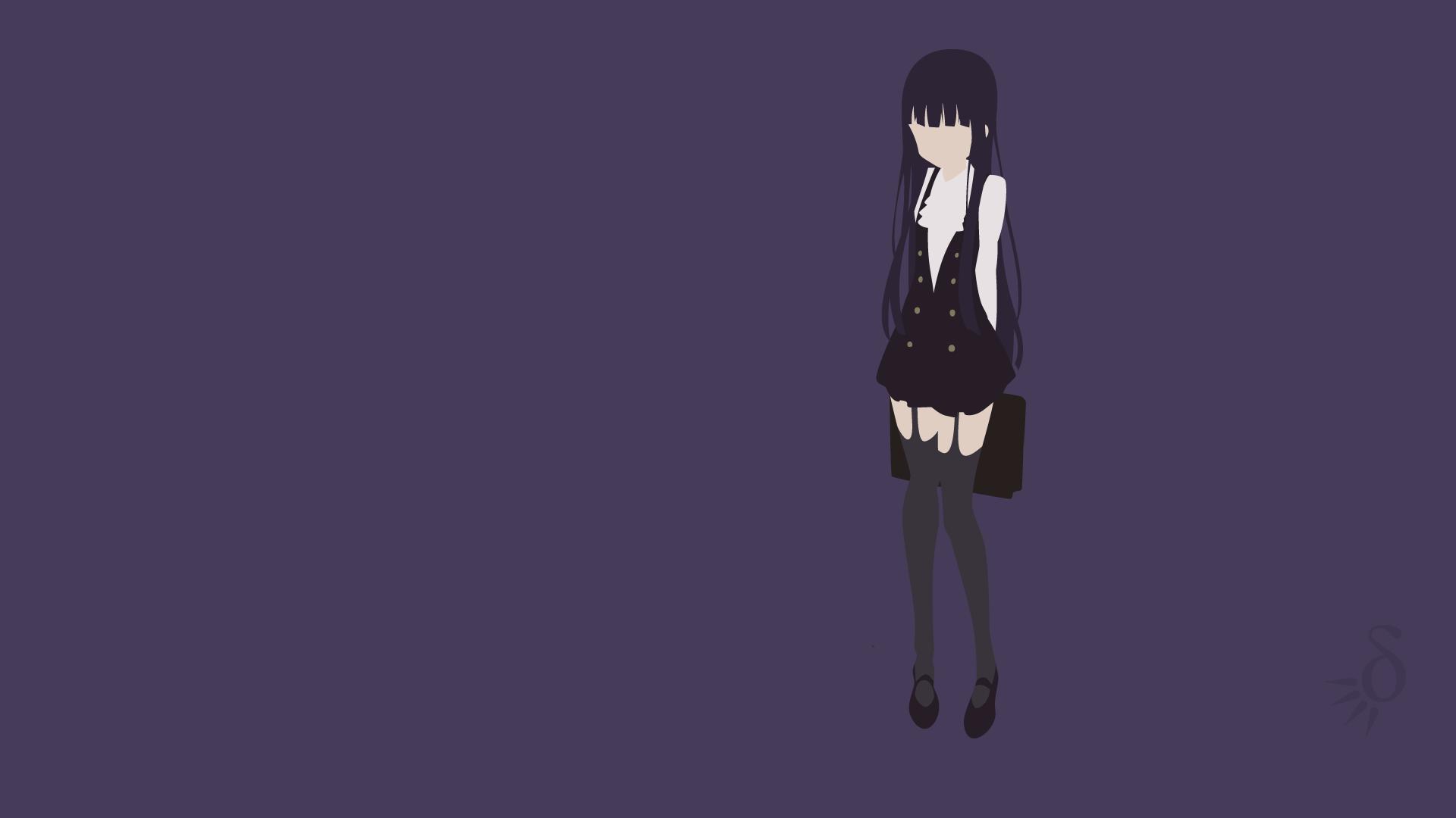[Request] Inu x Boku SS - Shirakiin Ririchiyo by Krukmeister