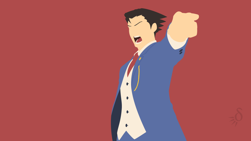 Request Ace Attorney