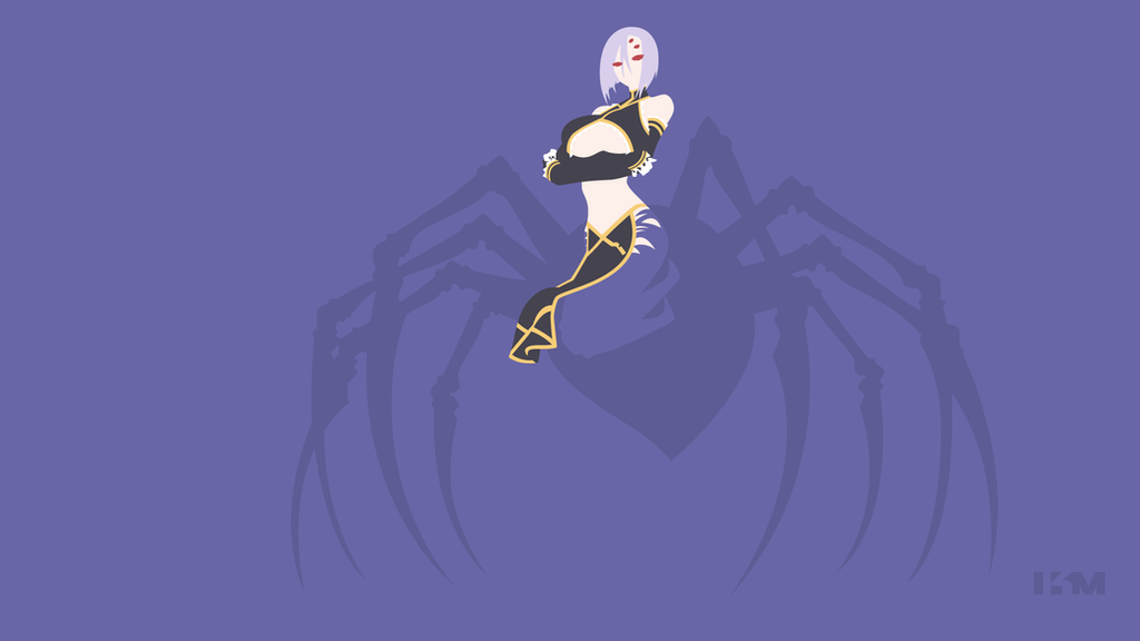 Stand Out With These Minimalist Anime Wallpapers