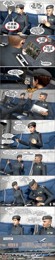 Garry's Mod Comic: Soft Power - Issue03Pg01