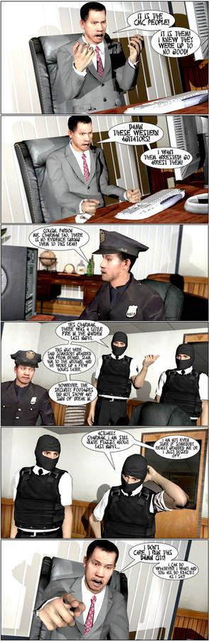 Garry's Mod Comic: Soft Power - Issue03Pg02