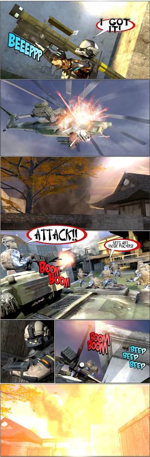Garry's Mod Comic: Soft Power - Issue03Pg12