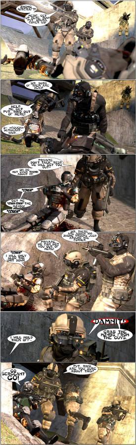 Garry's Mod Comic: Soft Power - Issue03Pg14
