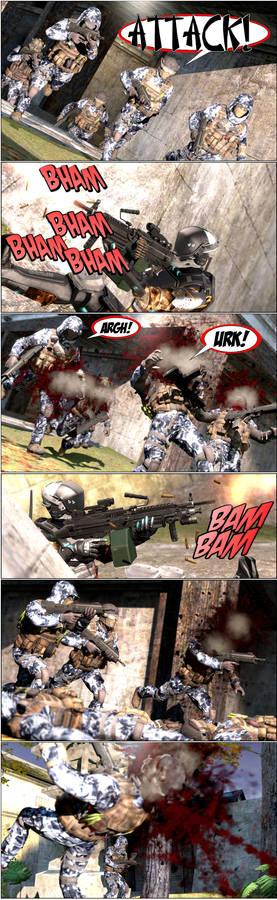 Garry's Mod Comic: Soft Power - Issue03Pg15
