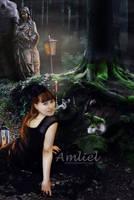 My Sanctuary by Amliel