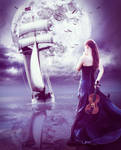The Siren's Song by Amliel