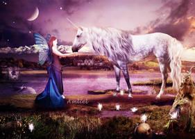Twilight Dreams by Amliel