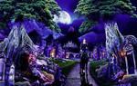 Gothic Fairytale by Amliel