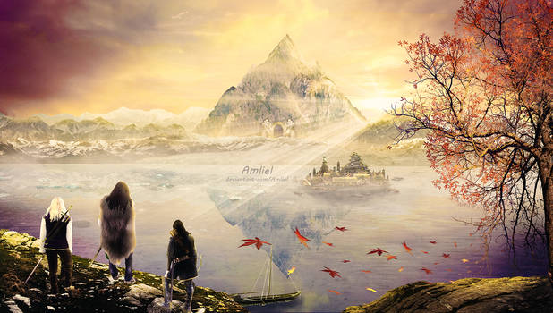 The Hobbit: Coming Home For The First Time
