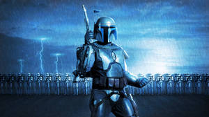 Jango Fett and the Clone Army (redone 1920x1080)