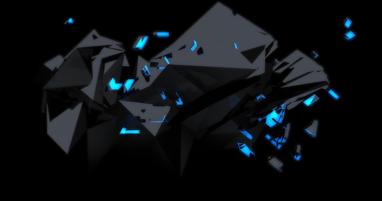 dark matter 4096x2160 by larsvand on deviantart