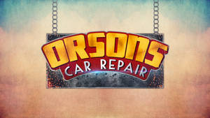 Orsons - Car Repair (1920x1080)