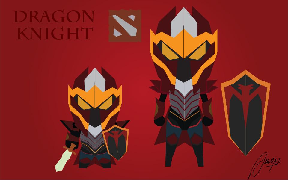 Dragon knight dota 2 vector by maxrepelz on deviantart dragon knight dota 2 vector by maxrepelz voltagebd Gallery