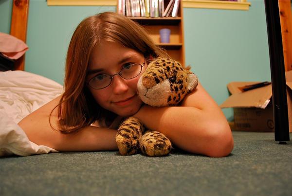Kra-ZGirl's Profile Picture